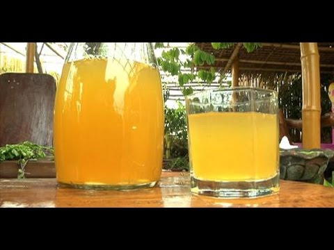 Kidney cleanse and thyroid tonic | Pinoy MD