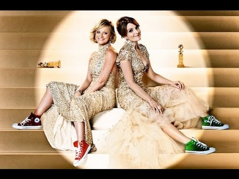 70th Golden Globe Awards New promo (2013) Tina Fey, Amy Poehler [HD]