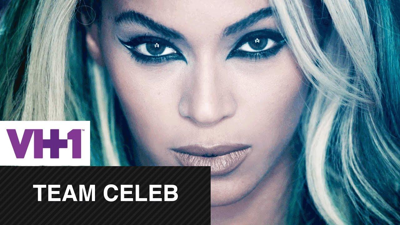 Beyonce's Makeup Artists