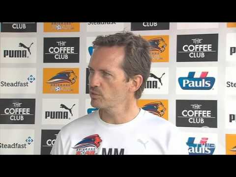 Mulvey on Nadine Angerer winning Womens Balon d'Or 2013