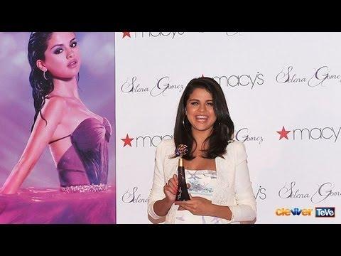 ¡Selena Gómez Perfume y Propuesta de Matrimonio!