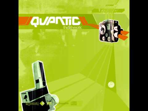 Quantic - The 5th Exotic [HD] [Full album]