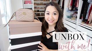 UNBOX WITH ME! | LUXURY HAUL