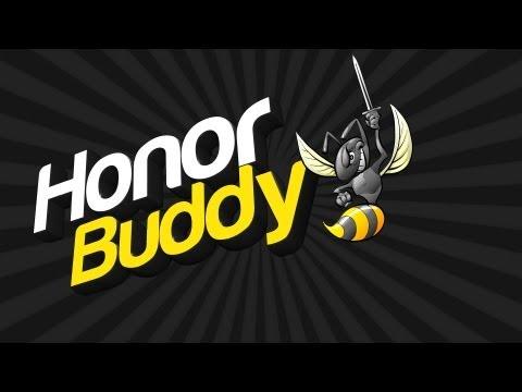 Honorbuddy - бот для WoW EU/RU - НАВСЕГДА. Пакет 3 в 1 (YASB/Archy/EvilBat