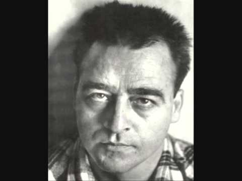 David Bedford: 2 Poems for Chorus on Words by Kenneth Patchen