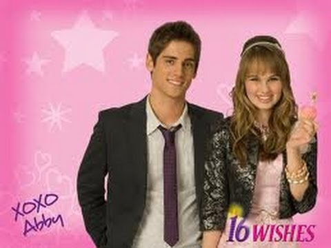 16 Wishes Full Movie video