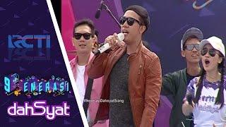 """download lagu Repvblik """"selimut Tetangga""""  Hut Dahsyat 9  22 gratis"""