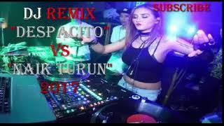 """download lagu Despacito Vs Naik Turun New  Edan Remix """"dj gratis"""