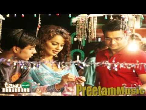 Piya - Tenu Weds Manu (2011) Full Song Roop Kumar Rathod video