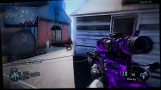 Call of duty black ops 2 & 3 gameplay