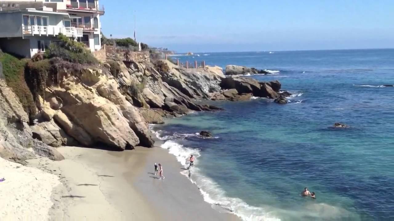 Pirates Cove Laguna Beach ca Woods Cove Laguna Beach ca