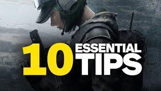 10 Essentials Tips From A Rainbow Six Siege Expert