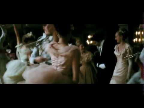《安娜‧卡列尼娜》一連釋出三支電視廣告3