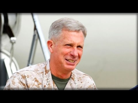 TOP US GENERAL SAYS THERE'S NO STRATEGY IN LIBYA