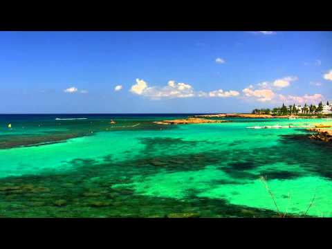 Relax Video - Cyprus - Travel HD - Tourism - Holliday 2014
