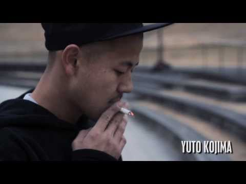 Yuto Kojima  l  Skate Sauce Wax Commercial #10