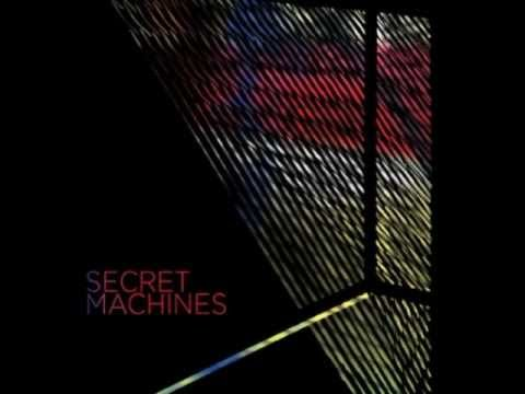 The Secret Machines - 08 - The Fire Is Waiting