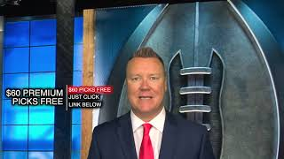 NFL Futures Pick (2019) Expert Football Pick, Free NFL Predictions, NFL Betting Tips by Vernon Croy