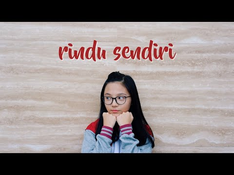 Rindu Sendiri - Iqbaal Ramadhan (OST DILAN 1990) | Cover by Misellia Ikwan