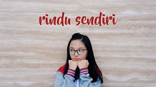 Download lagu Rindu Sendiri - Iqbaal Ramadhan (OST DILAN 1990) | Cover by Misellia Ikwan gratis