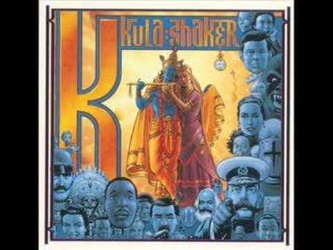 Kula Shaker - Hollow Man Part 2