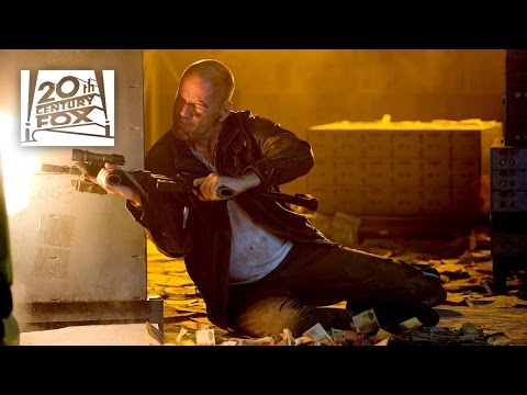 Die Hard 5 on DigitalHD™ - Early Access at a Price to Die For!