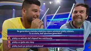 DOBRE VEDIEŤ!: Vedeli ste, že...? Alobal, generátor a AKCIA!