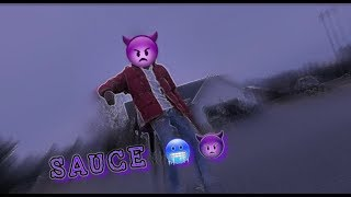 XXXTENTACION - Sauce!! (dance video)