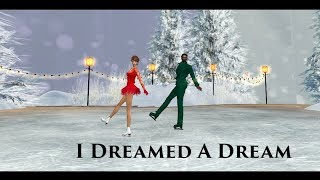 I Dreamed a Dream - SLDC—Holiday Dreams