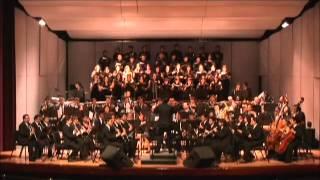 Andrew Lloyd Webber a Concert Celebration