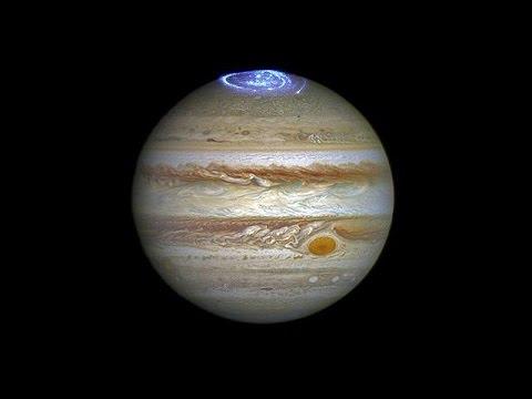 Espace : la sonde Juno en approche finale de Jupiter