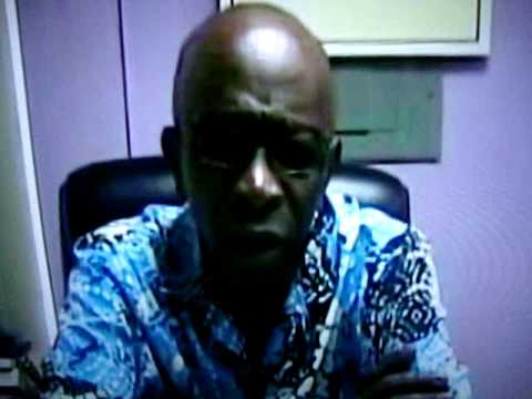 JACK WARNER (ex FIFA) the DICTATOR of Trinidad & Tobago REVEALED!