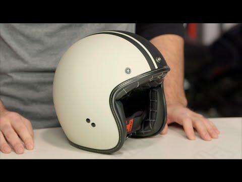 Fly .38 Racer Helmet Review at RevZilla.com