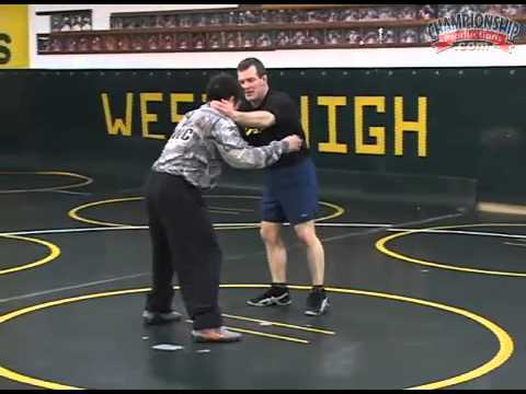 Takedown Your Opponent with Techniques in Freestyle or Folkstyle! Image 1