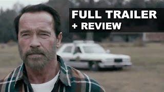 Maggie Official Trailer + Trailer Review - Arnold Schwarzenegger 2015 : Beyond The Trailer