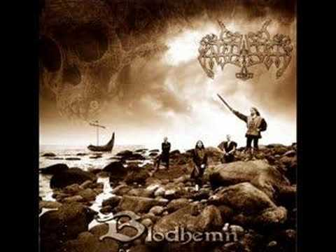 Enslaved - In Chains Untill Ragnarok