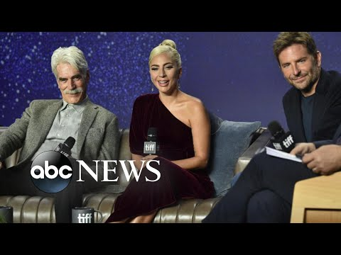 Lady Gaga says she had instant chemistry with Bradley Cooper