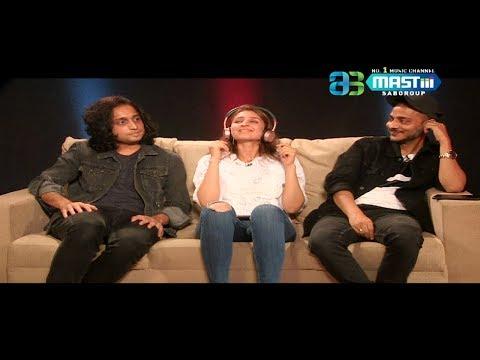 Download Lagu  Exclusive Interview | Vaaste Song | Dhvani Bhanushali, Tanishk Bagchi & Nikhil D'Souza Mp3 Free