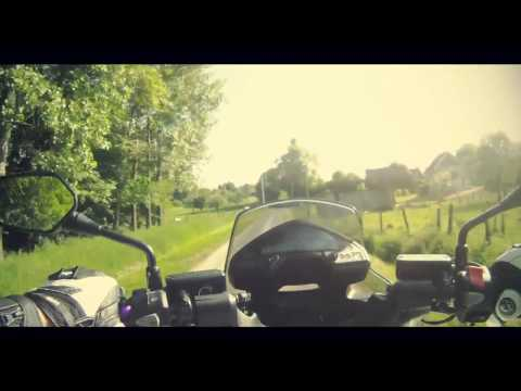 Honda 2011 CrossRunner VFR 800 X promotional video   YouTube