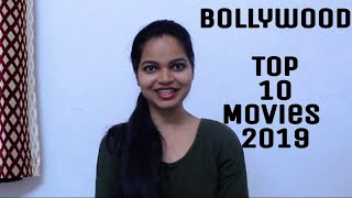 Bollywood top 10 movies 2019  Honest Review  Movie with highest Box Office Collection