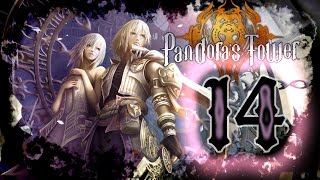 Ironclad - Pandora's Tower (Wii) English Walkthrough Part 13 - Ironclad Turret Boss