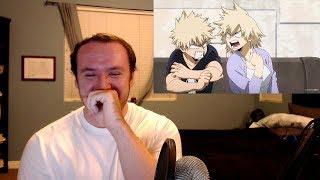 Watch with Mighty: My Hero Academia! Season 3, Episode 12 (English)