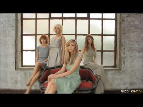[mv 1080p Hd] After School - Play Ur Love - Korean Music Video Clip video