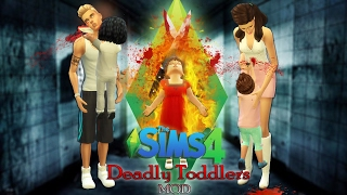 download lagu TODDLER STABS NANNY TO DEATH - The Sims 4: gratis