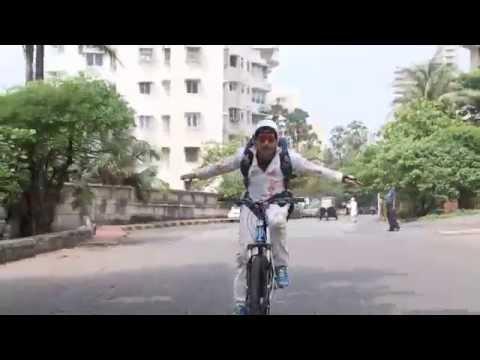 Farhan Akhtar BangBangDare