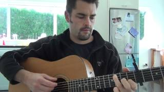 All I Want Is You U2 Acoustic Instrumental