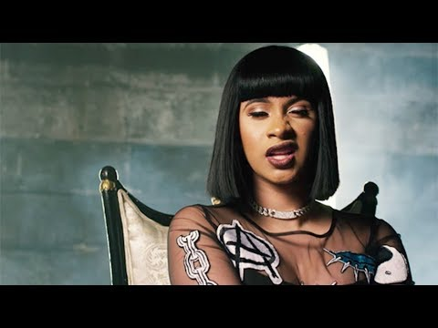 Cardi B - Bodak Yellow Latin Trap Mix feat. Messiah (Official Fan Video)