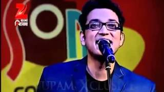 Ei meghla By Anupam roy xclusive HD song   YouTube 720p