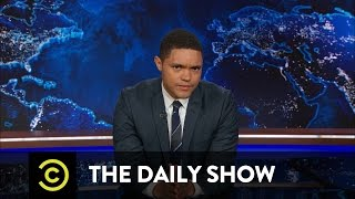 The Fatal Shootings of Alton Sterling and Philando Castile: The Daily Show