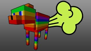 Minecraft DerpCats Mod - Osuran Kedi